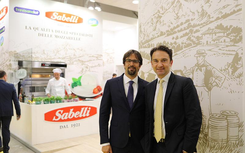 Sabelli acquisisce il Caseificio Val d'Aveto