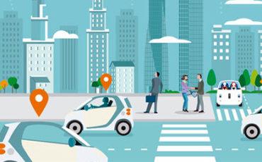 Zurich difende il mobility sharing