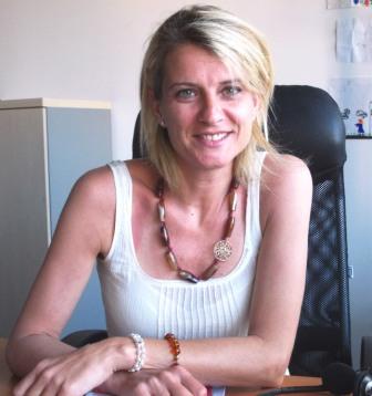 Agatos affida la direzione tecnica a Viviana Mariani