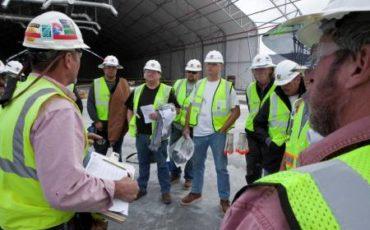 250 milioni disponibili per migliorare la sicurezza sul lavoro