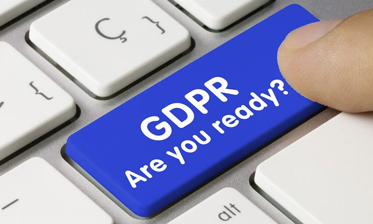 GDPR oltre 630 notifiche di data breach