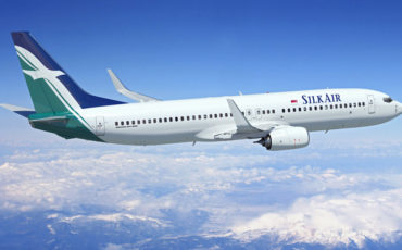 Silkair si fonde con Singapore Airlines