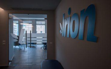Irion si rafforza con una nuova sede a Milano