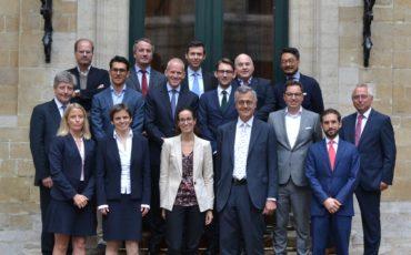 Avvocati: è nata At+Ica la rete di esperti in international trade compliance