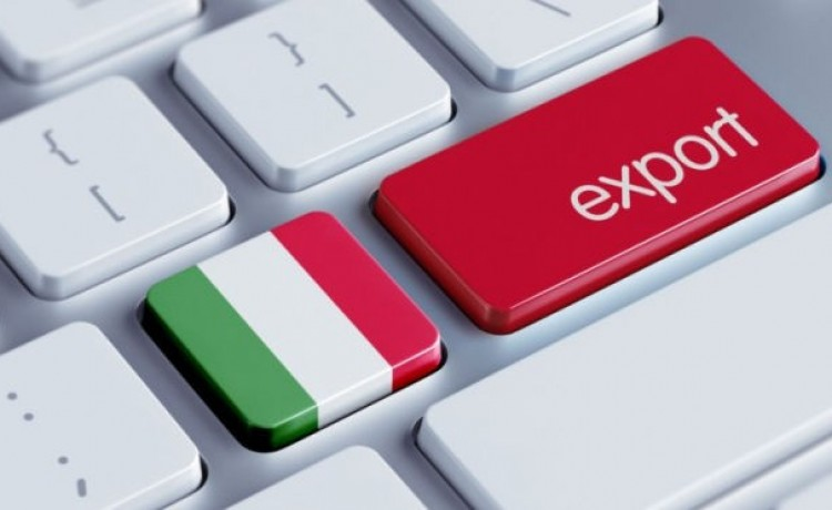 Export italiano verso quota 540 miliardi