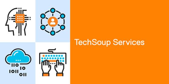 TechSoup e Ricoh Italia portano l'IT nel non profit