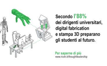 Tecnologie di stampa fondamentali nella formazione degli studenti