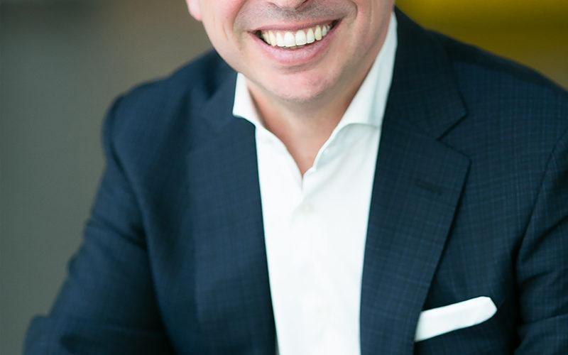 Raffaele Gigantino nuovo country manager di VMware per l'Italia