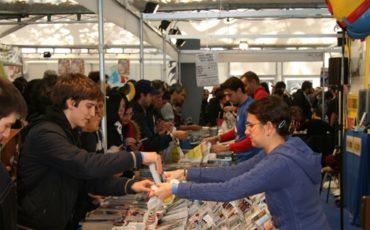 Lucca Comics & Games: sale la febbre per i biglietti