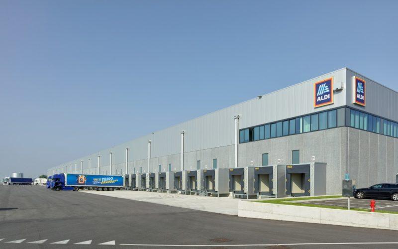 Aldi di Oppeano (Vr)  ha creato 226 nuovi posti di lavoro