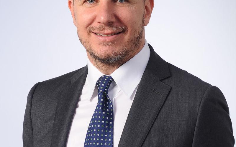 Alessandro Rongo è mkt director and co. di Franklin Templeton