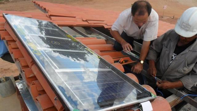 Brasile: approvato un piano per l'eolico e il solare