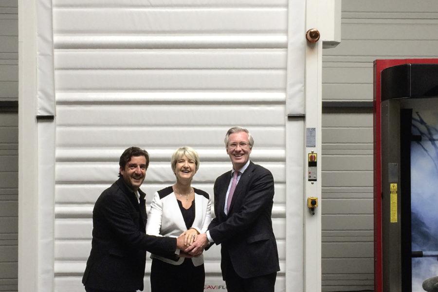 Hörmann acquisisce Maviflex SAS