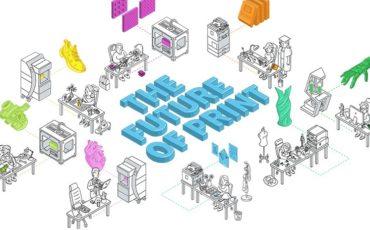 Ricoh 3D: una opportunità per le Pmi