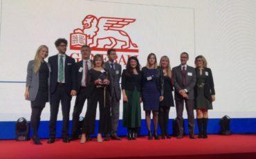 Generali Italia, la Direzione Affari Legali è team dell'anno
