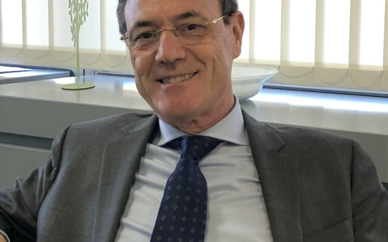 Giuseppe Sembenelli nuovo direttore tecnico di Stantec Italia