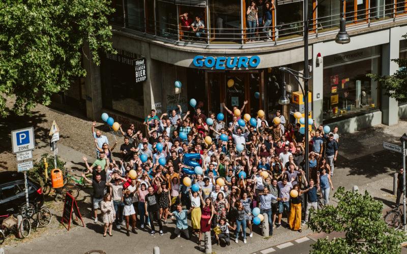 GoEuro riceve 150 milioni di dollari di finanziamento