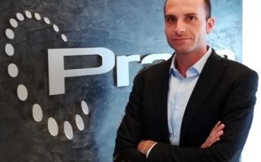 Jacopo Bruni nuovo marketing manager di Praim