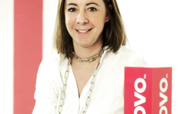 Lenovo nomina Natasha Perfetti country mkt manager Italia