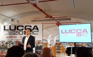 Lucca Comics & Games: prova motori. Dal 13 ottobre le mostre