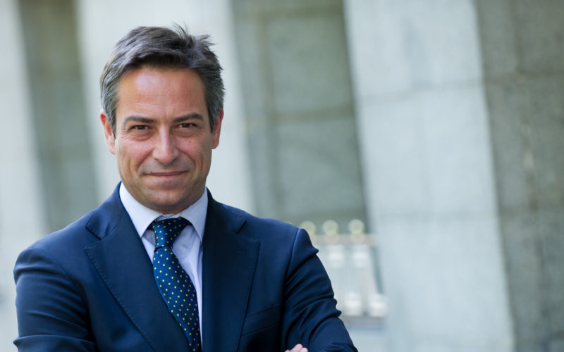 Manuel Martin co-head della piattaforma Usa di TH Real Estate