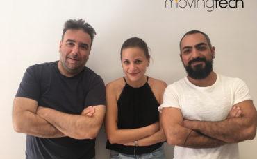 Moving Up crea un polo tecnologico sui nuovi media
