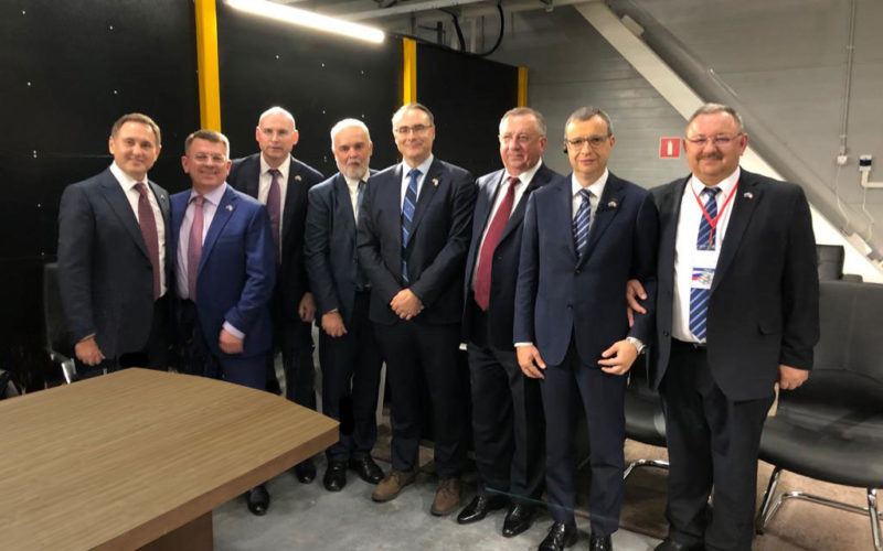 Nidec ASI si espande in Russia con Russian Electrical Motors