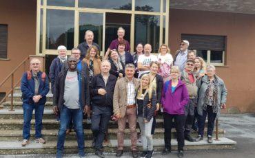 Pitigliano ospita trenta imprese norvegesi