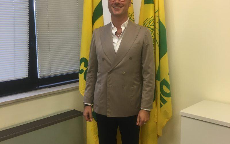 Savino Muraglia eletto presidente Coldiretti Puglia
