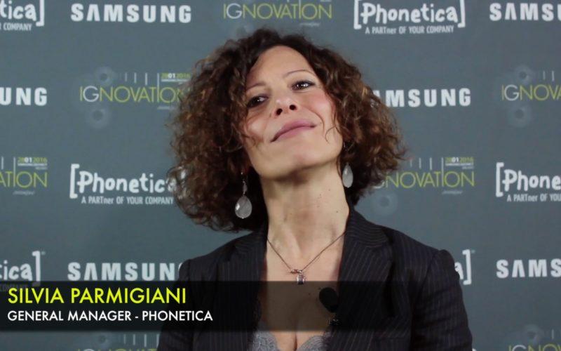 Silvia Parmigiani sale al vertice di Tessa e diventa partner