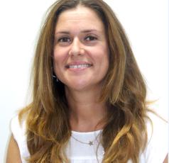 Valentina Raiola fa carriera in Gilead Italia
