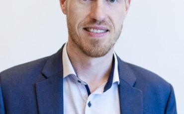 Webtrekk nomina Michael Diestelberg  V. President Product & Mkt