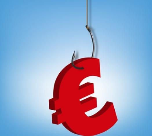 Prestiti aziendali crollati di 40 miliardi