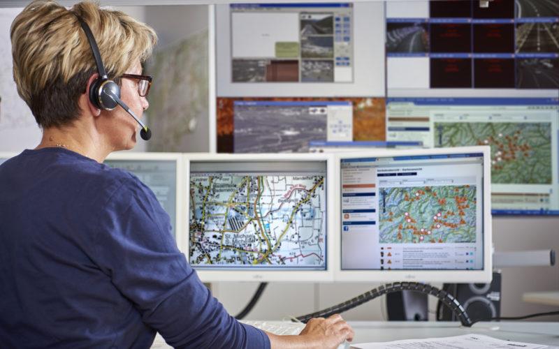 Hexagon Safety & Infrastructure potenzia il team