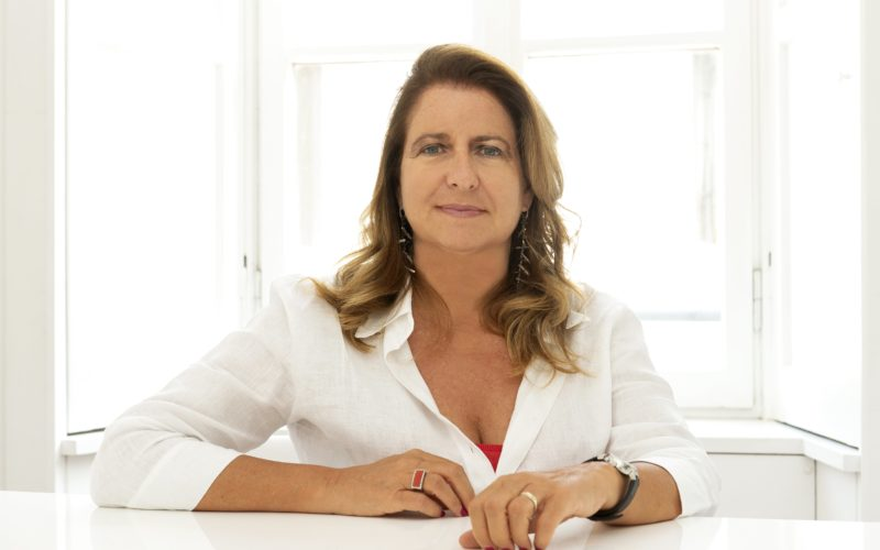 Alessandra Pandarese entra in Bsva