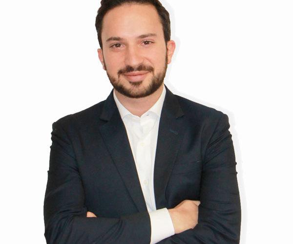 Andrea Bandini nuovo CEO Italia di Gympass