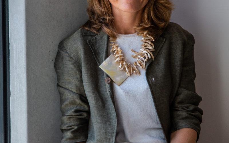 Elvira Carzaniga è il nuovo Direttore Surface nella