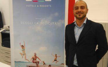 Nicolavito Colaianni responsabile commerciale Club Esse