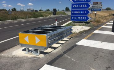 Sma road safety vince contro Zavod