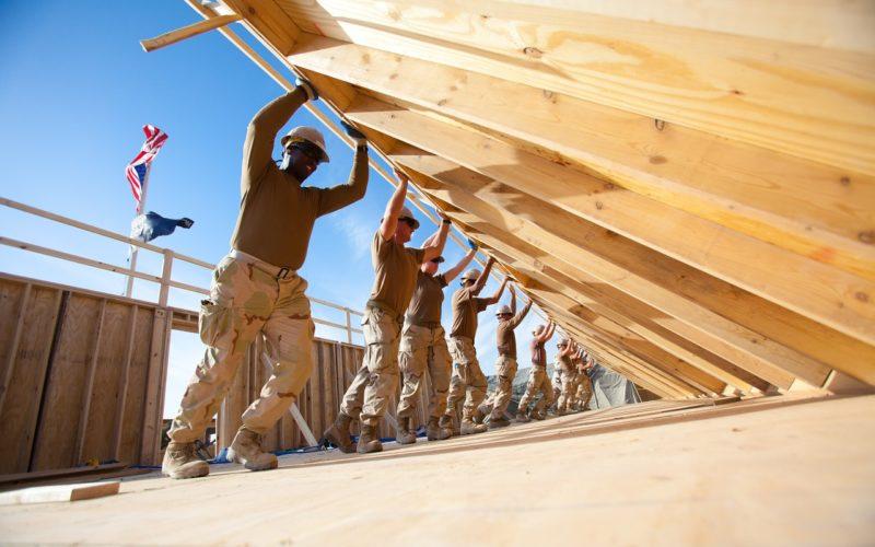 GeoJOB l'agenzia per superare la crisi delle costruzioni