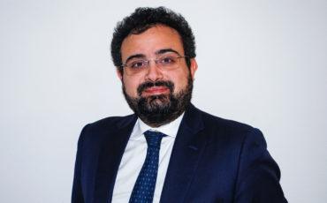 Giulio Laudani nuovo Financial Director di SG Company