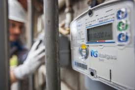 Italgas definisce l'acquisto di EGN