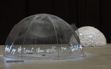 L'energia dell'arte povera: Pirelli Hangar Bicocca ospita Mario Merz