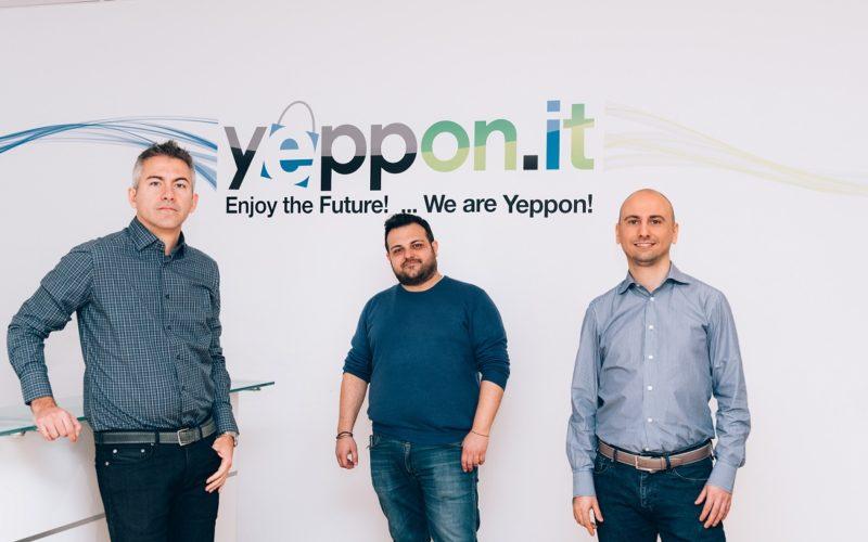 Yeppon acquisisce papername.com