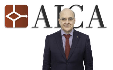 Giovanni Adorni è il nuovo presidente di AICA