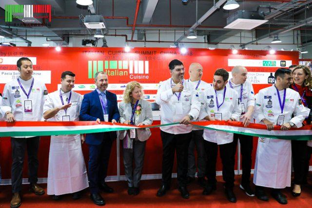 Cina: cuochi cinesi testimonial della cucina italiana