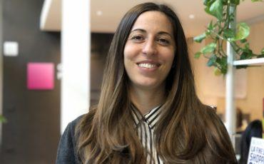 Corinna Liebana nuovo client director di GreatPixel