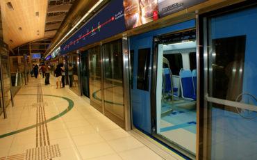 Dubai illumina la metro con la vicentina GDS che incassa 10 mio