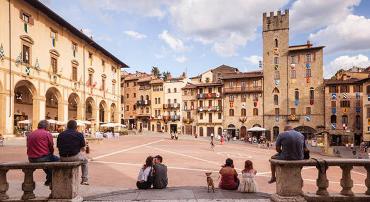 Fondazione Arezzo Intour rinnova il CdA