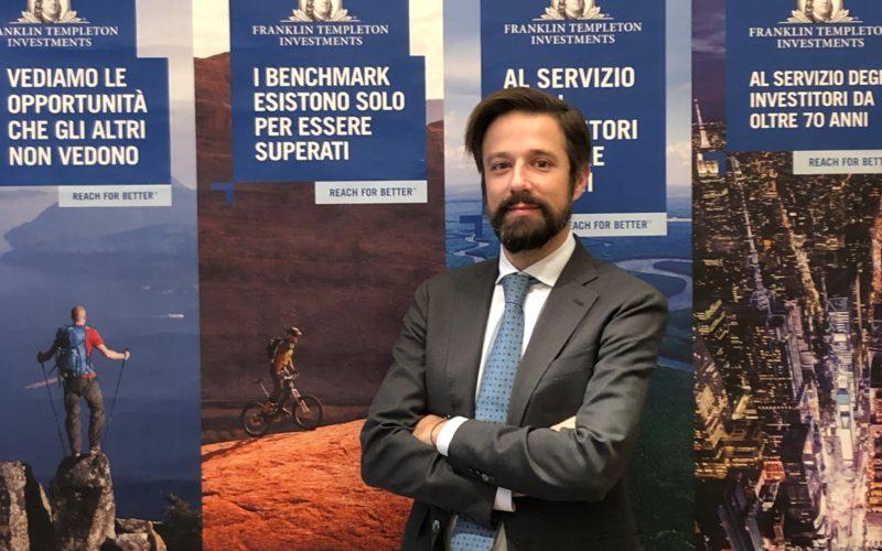Franklin Templeton rafforza la presenza in Italia